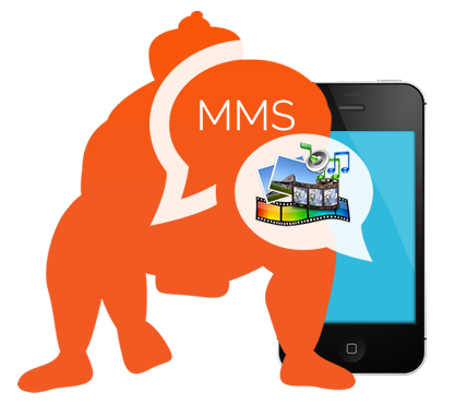 clickSUMO offers MMS multimedia messages to marketing agencies