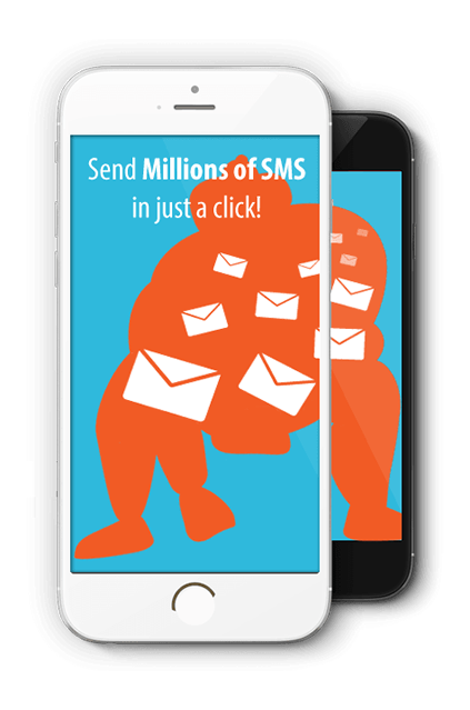 clickSUMO Low-cost Bulk SMS Worldwide